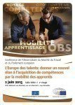 A Europe of talents: giving new impetus to skills acquisition through mobility for apprentices