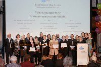 EuroApprenticeship award to companies