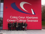 Mobility of French teachers and trainers in Wales